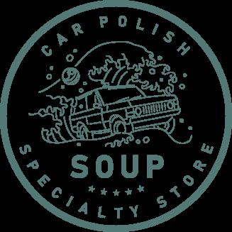 徳島のプレミアムカーコーティング専門店SOUP(スープ)
