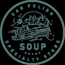 徳島のカーコーティング専門店スープ